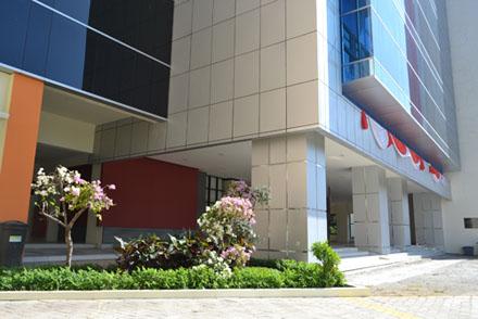 Faculty of Health Sciences University of Muhammadiyah Surabaya